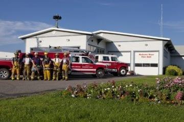 HH Fire Hall 2341