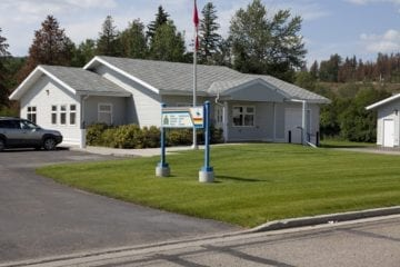 HH RCMP Office 2283