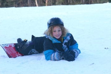 Winter Carnival 2014 - Ski Hill