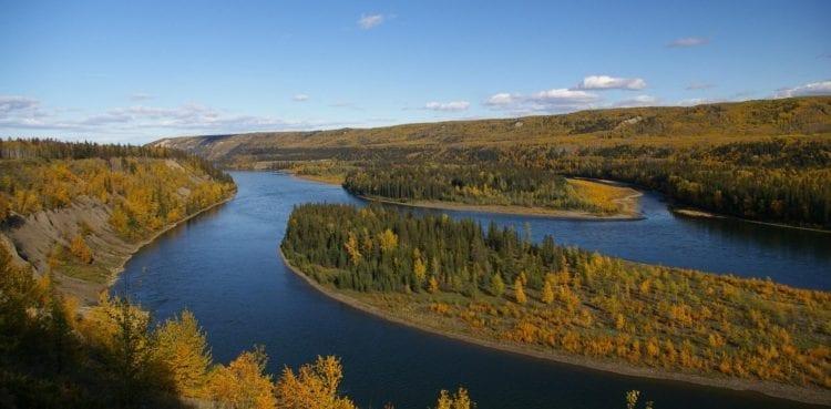 HH Scenic 2300 peace river
