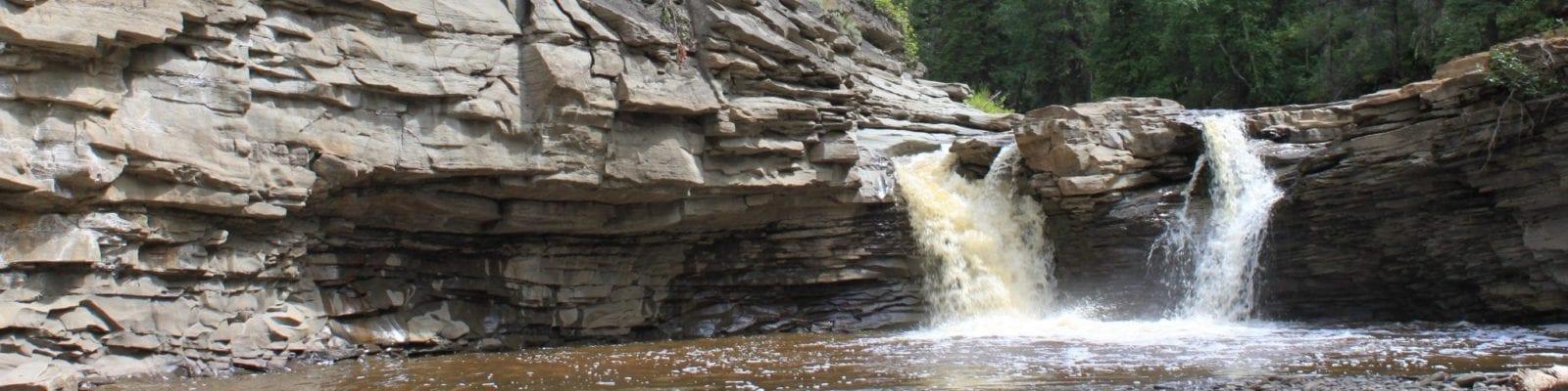 Maurice Creek