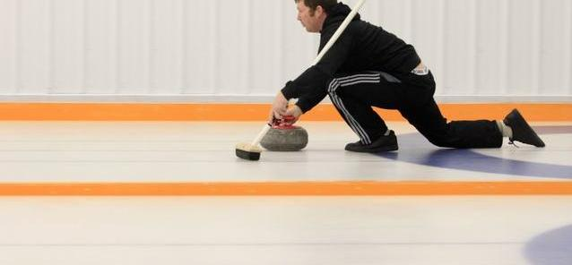 Winter Carnival Curling 26
