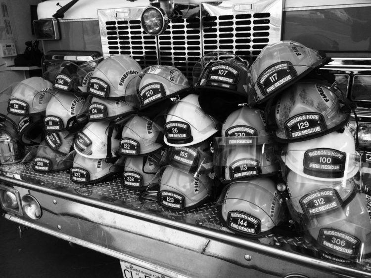 FF Helmets