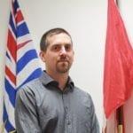 Councillor Mattias Gibbs