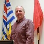 Mayor Dave Heiberg